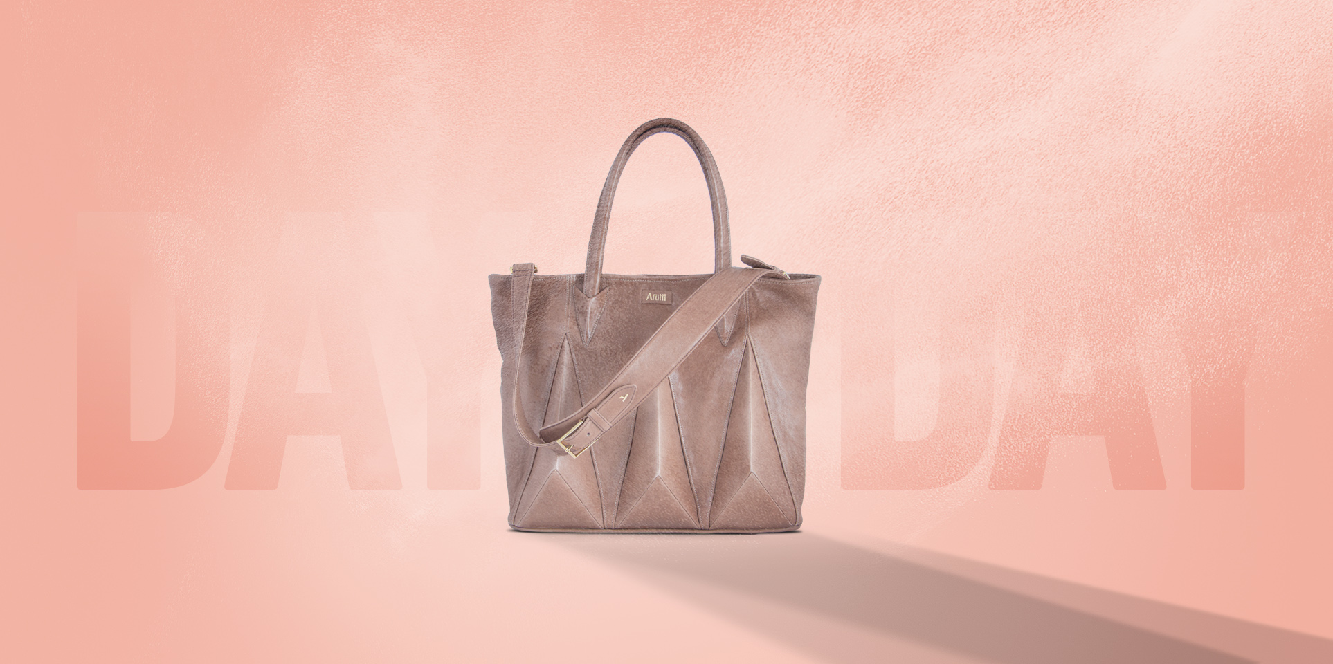 arutti kairo day shopper