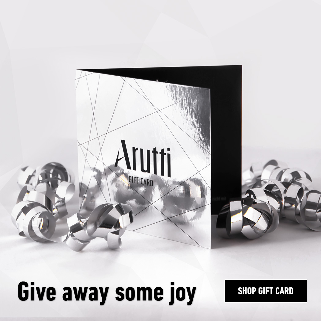 Arutti give away