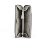 arutti london tower purse grau grey
