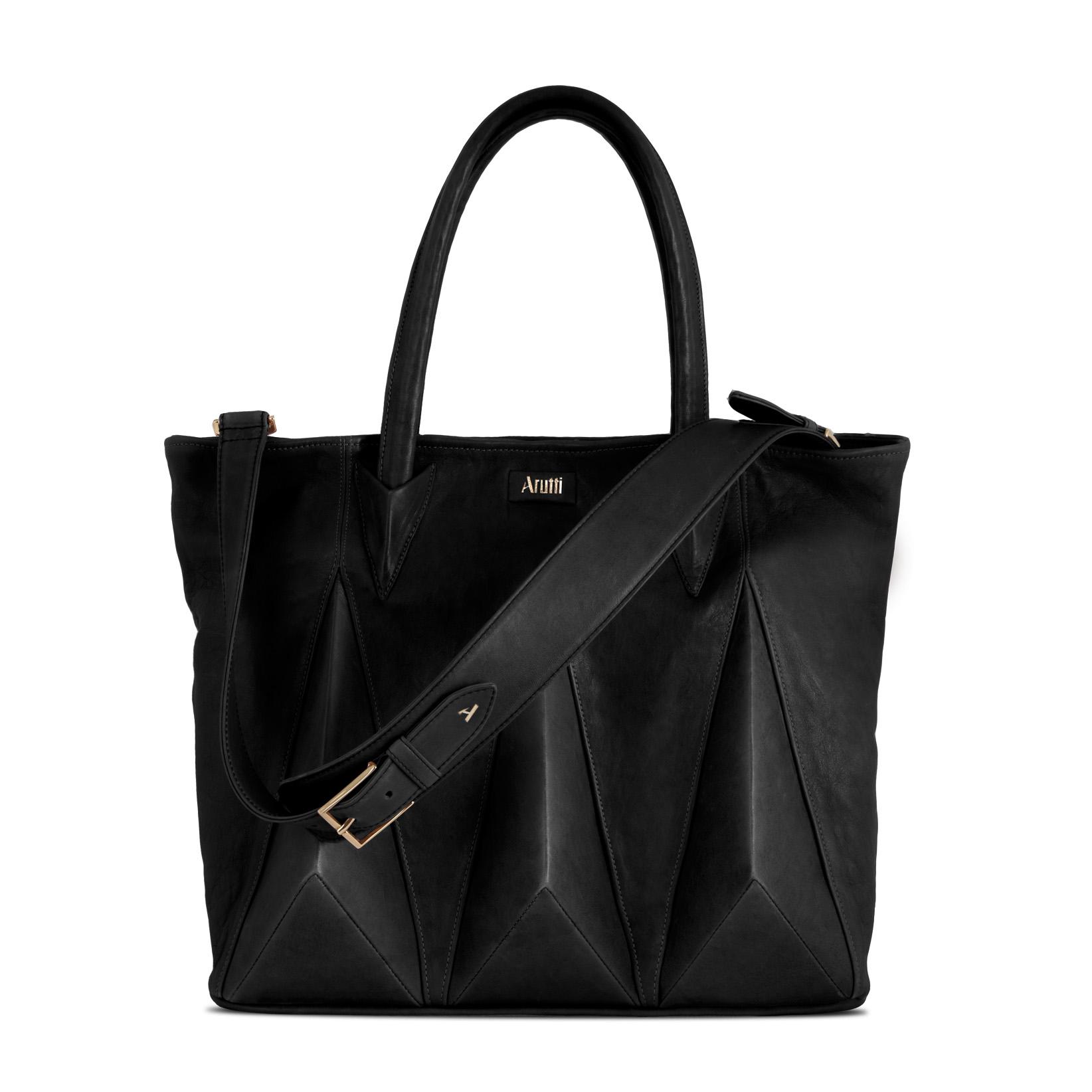arutti kairo day shopper black bauty