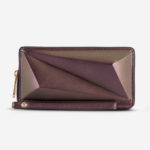 arutti_london_tower_purse_brown_metallic_vorderseite